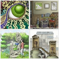 'Gorogoa' Is Like 'Myst' Multiplied by Five