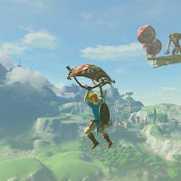 'The Legend of Zelda: Breath of the Wild' DLC Releases This June