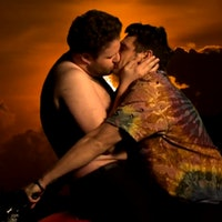 James Franco's Sexuality Remains Marketable and Fluid