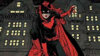 Batwoman DC Comics