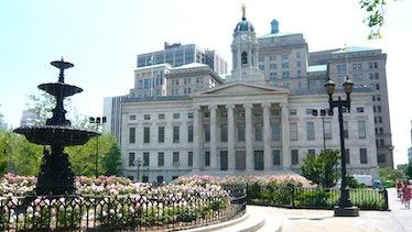 Brooklyn Court House