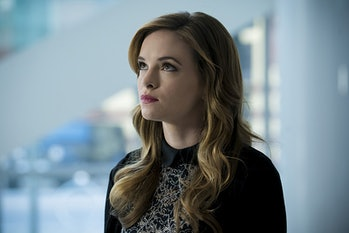 Caitlin Snow The Flash