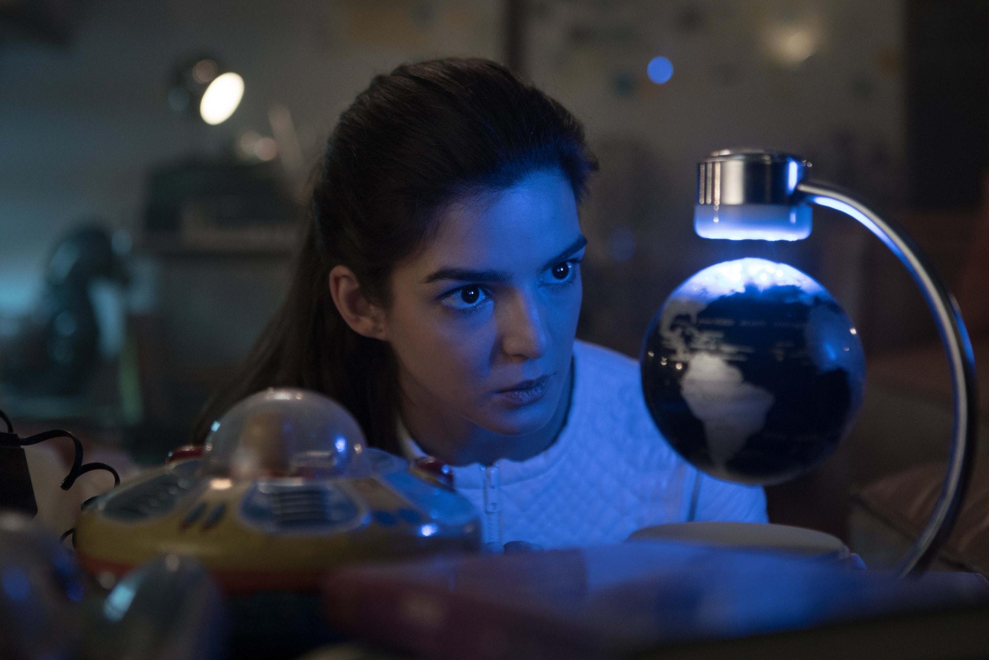 'Orbiter 9' seems like Netflix's answer to 'Moon' and 'Passengers'.