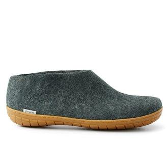 Glerups - The Shoe