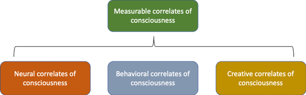 There are three types of ways to gauge consciousness.