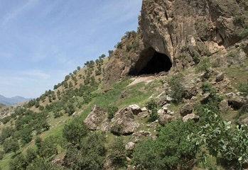Neanderthal, cave