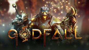 godfall ps5 game