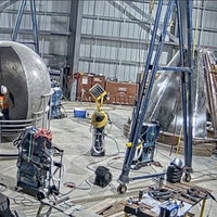 Construction of Starship test vehicle underway, according to Musk tweet