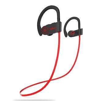Miltuu Wireless Sports Earphones in-Ear Earbuds