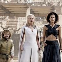 'Game of Thrones'' Season 6 Morality Alignment