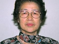 Katsuko Saruhashi