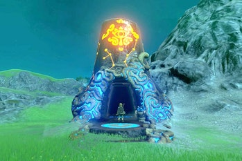 zelda breath of the wild 2 changes