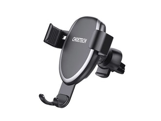 CHOETECH Air Vent Fast Wireless Qi-Certified Car Charger