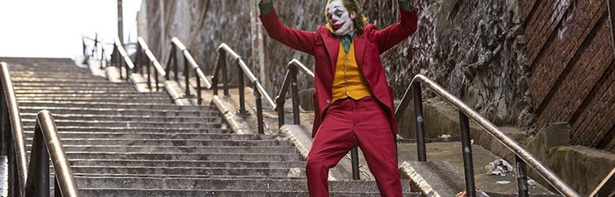 Joker stream