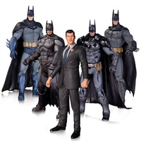 Who is Buying Superhero Toys? Adult Collectors, That's Who