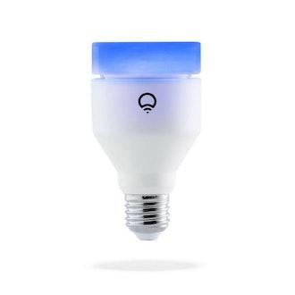 LIFX Color A19 LED Light Bulb