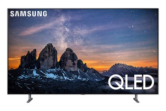 Samsung QN65Q80RAFXZA 65-inch 4K UHD Smart TV