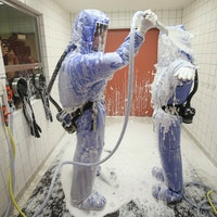 Reminder: Risk of Contracting Ebola Through Casual Contact Is Extremely Low