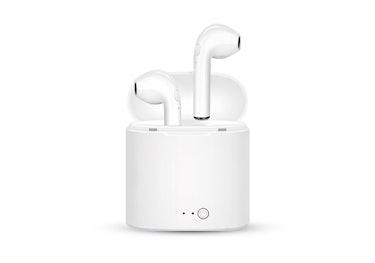 iCaber headphones