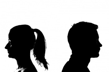 self silencing, women, men