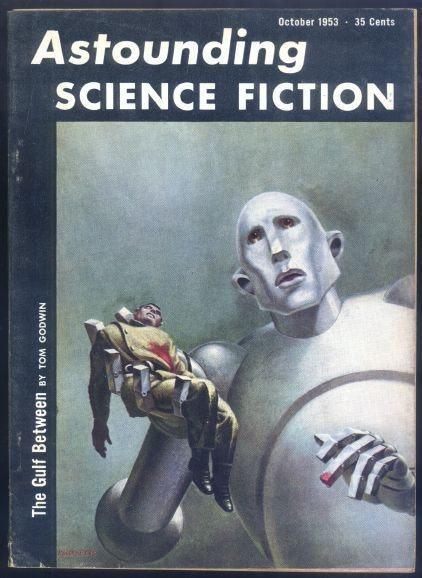 killer robots science fiction
