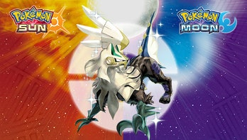 Get yourself a Shiny Silvally between nowandNovember 13, 2017 while supplies last.