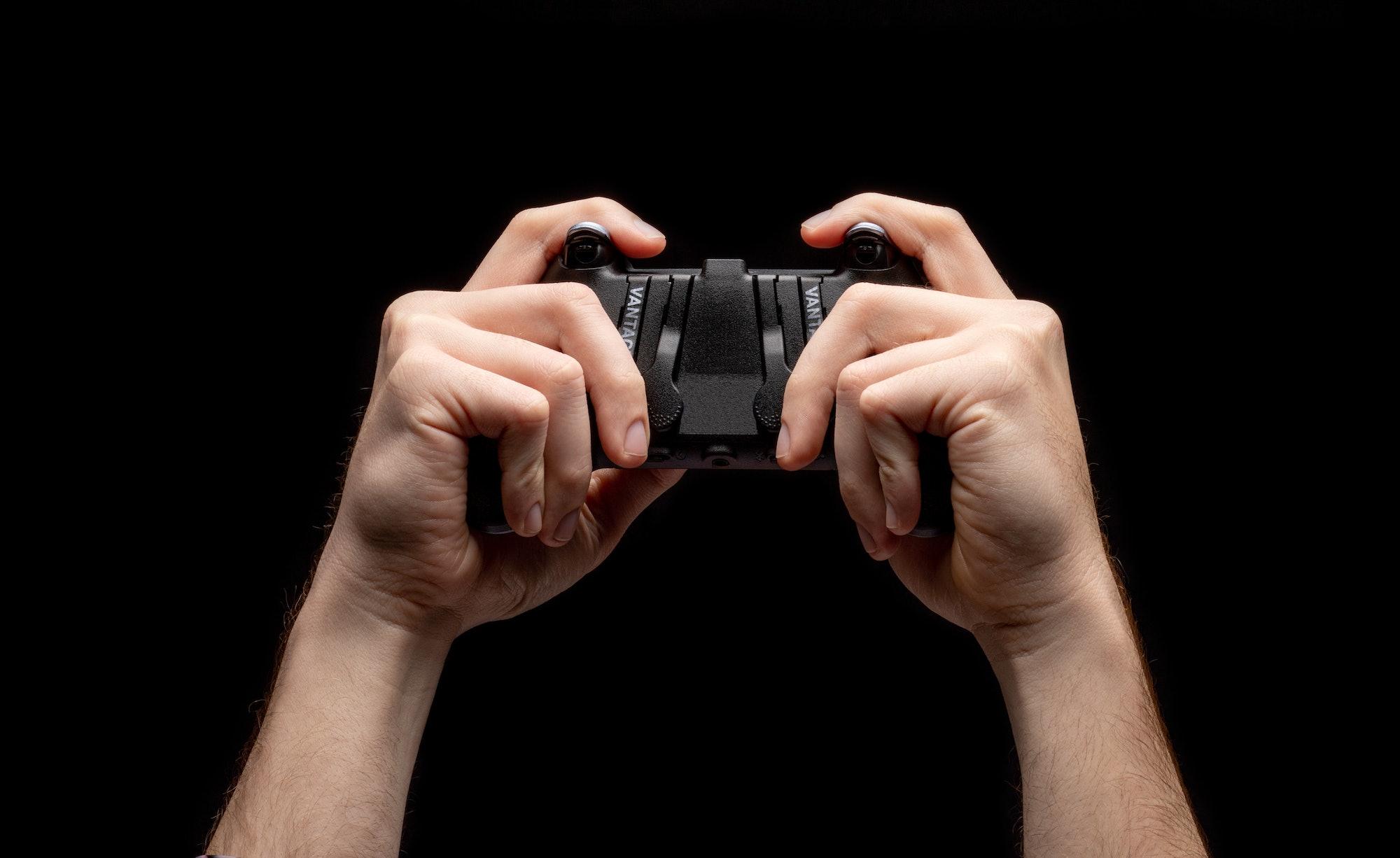 scuf vantage playstation 4 ps4 controller