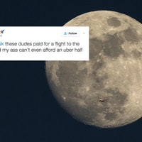 The Internet Hilariously Reacts to the SpaceX Launch Announcement