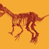 Auction of $2.3 Million Dinosaur Skeleton in France Angers Paleontologists