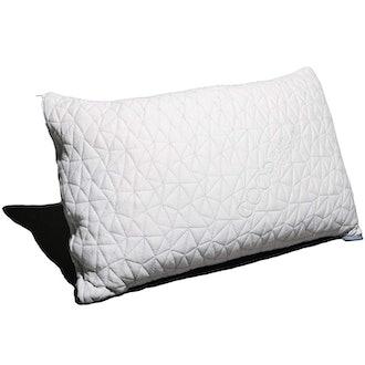 Coop Home Goods Premium Adjustable Loft Memory Foam Pillow