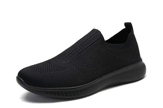 DREAM PAIRS Slip-On Walking Shoe