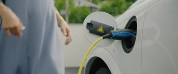 Volvo is getting serious about electric vehicles.