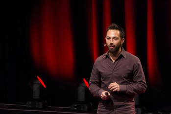 Derek Muller | Science Communicator | TED@Sydney