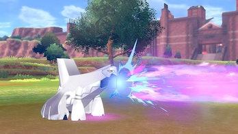 Duraludon pokemon sword and shield