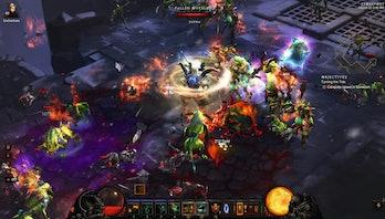 'Diablo III'