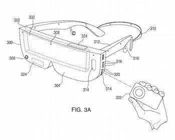 apple ar headset patent