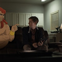 """Son Of Zorn"" is too Hard to Watch After the Election"