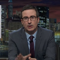 John Oliver Shows How Apple is Incredibly Vulnerable to Hackers