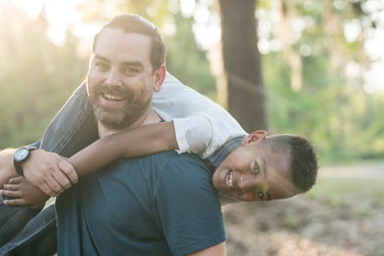 Dads may be known for a lot of things, but one of their most notorious traits is their jokes that are more likely to elicit a groan than a laugh.