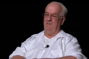 'Interview With A Serial Killer'