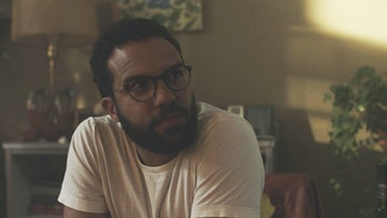 O.T. Fagbenle as Luke in 'The Handmaid's Tale'
