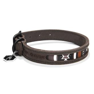 LokiLeather Dog Collar