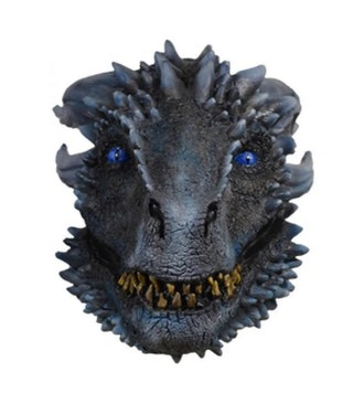 White Walker Dragon Mask