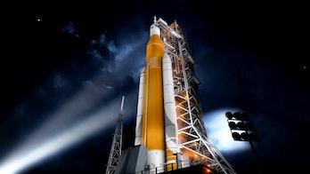 NASA's SLS
