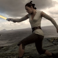 'Rise of Skywalker' theory: Force healing? explains a key prequels moment