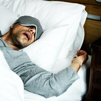 Sleep apnea research could mean peaceful nights for millions