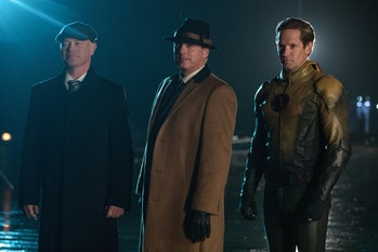 The Chicago Way Legion of Doom Legends of Tomorrow