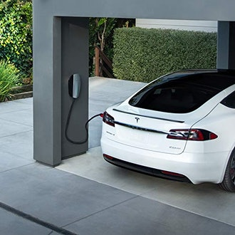 Tesla Motors 24' Cable Wall Connector