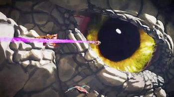 apex legends giant eye