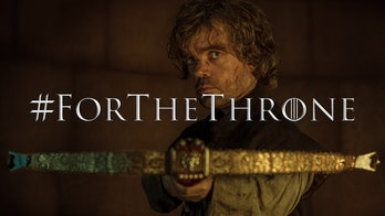 game of thrones tyrion lannister peter dinklage iron throne
